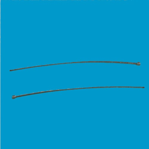 artikelbeveiliging - winkelbeveiliging - productbeveiliging - beveiligingslabels - hard tag - cable - kabel - steelflex