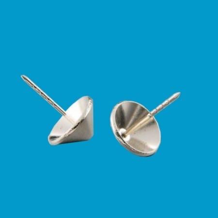 Artikelbeveiliging - winkelbeveiliging - productbeveiliging - beveiligingslabels - hard tag - hardtag - pin - konisch