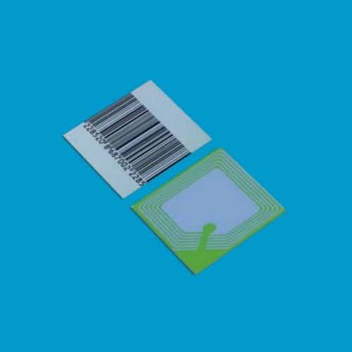 artikelbeveiliging - winkelbeveiliging - productbeveiliging - beveiligingslabel - RF - beveiligingsetiket - beveiligingssticker - deactiveerbaar - 3030-b