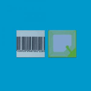 artikelbeveiliging - winkelbeveiliging - productbeveiliging - beveiligingslabel - RF - beveiligingsetiket - beveiligingssticker - deactiveerbaar - 4040-B