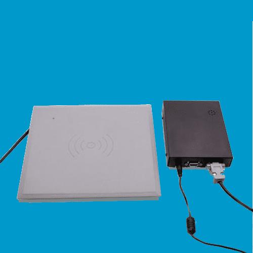 Deactivator - Deactivatie - Deactivatieplaat - Artikelbeveiliging - Productbeveiliging - Winkelbeveiliging - RD001 - RF - decoder - controller
