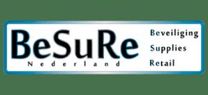 Besure Nederland - Artikelbeveiliging - Winkelbeveiliging - Camerabeveiliging - Winkelbenodigdheden
