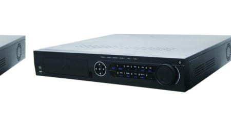 Camerabeveiliging | CCTV | NVR Recorders