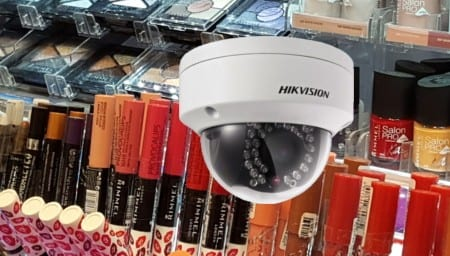 Camerabeveiliging | CCTV | IP Camera's