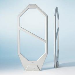 Artikelbeveiliging - Winkelbeveiliging - productbeveiliging - detectiepoortjes - elektro magnetisch - beveiliging - beveiligen - Gateway