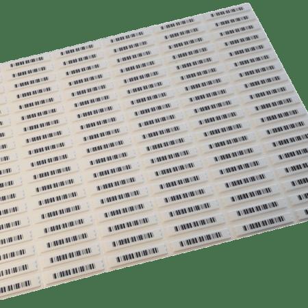 Beveiligingslabels | etiketten | AM