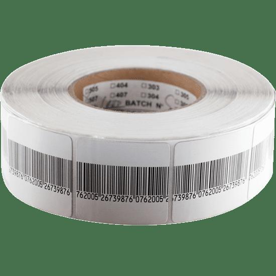 Artikelbeveiliging - winkelbeveiliging - productbeveiliging - beveiligingslabels - beveiligingsetiketten - beveiligingsstickers