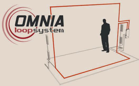 Artikelbeveiliging - Productbeveiliging - Winkelbeveiliging - Omnia