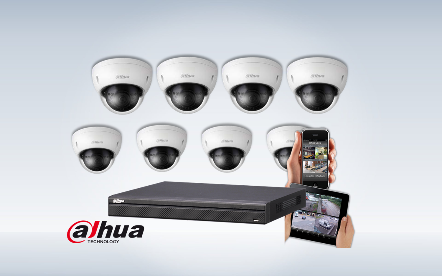Camerabeveiliging - camerabewaking - productbeveiliging - winkelbeveiliging - camera - veiligheid - security - cctv