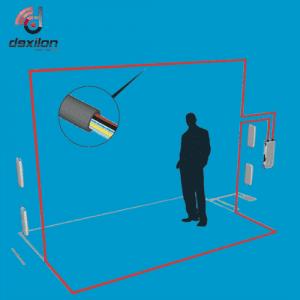 Dexilon Omnia Loop AM detectiepoortje - lus - loop - system - systeem - artikelbeveiliging