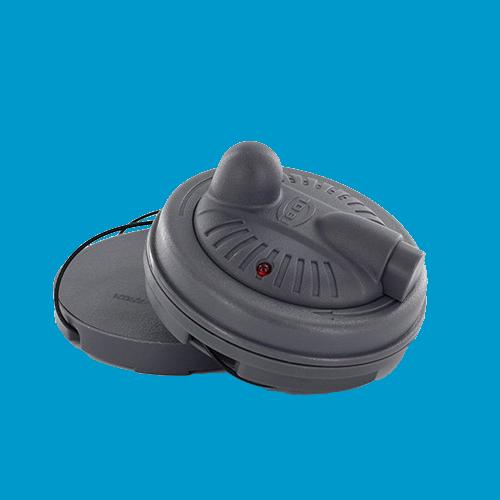 artikelbeveiliging - productbeveiliging - winkelbeveiliging - beveiligingslabel - beveiligingsetiket - smart alarm - self alarm - 2 alarm - spider - wrap