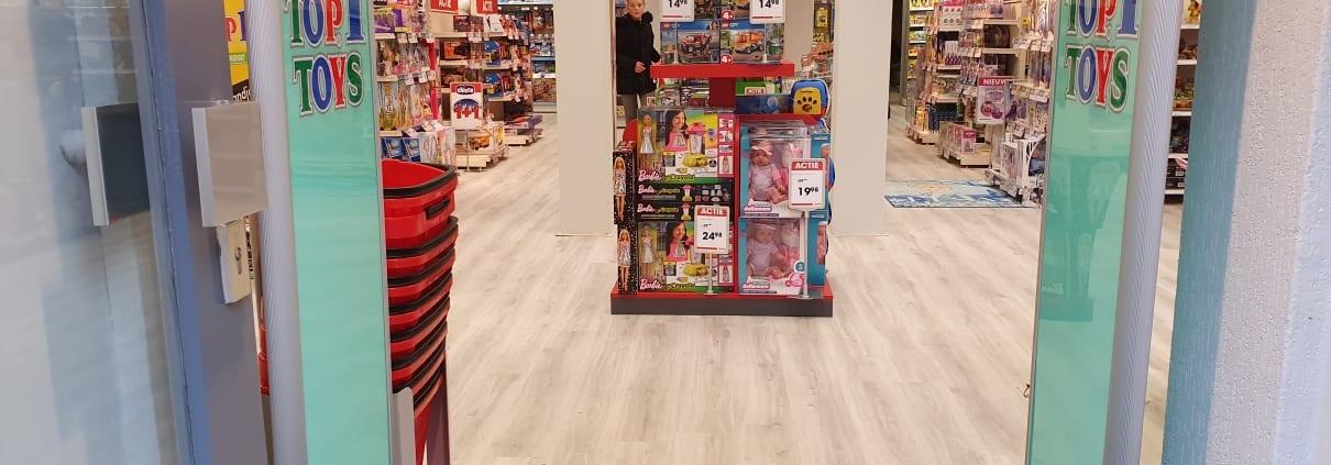 Artikelbeveiliging - productbeveiliging - winkelbeveiliging - detectiepoortjes - radio frequent - RF - winkel - winkeldief - beveiligingsetiketten - beveiligingslabels - hard tag - Top 1 Toys - Enkhuizen - Beemster - Classico - RF - Radio Frequent