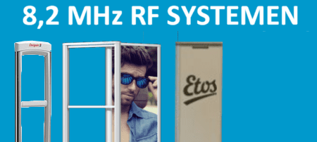 Categoriebanner 8,2 MHz RF