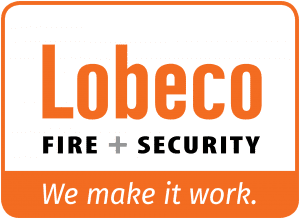 inbraakbeveiliging - inbraak - inbraakalarm - brandveiligheid - lobeco