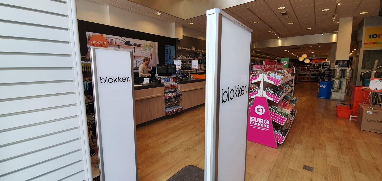 Blokker - Top 1 Toys - Hulst - Zeeuws-Vlaanderen - speelgoed - huishoudelijk - artikelbeveilging