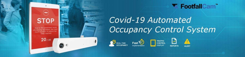 Covid 19 aantal bezoekers, bezoekersaantal, maatregelen, controle, rapportage